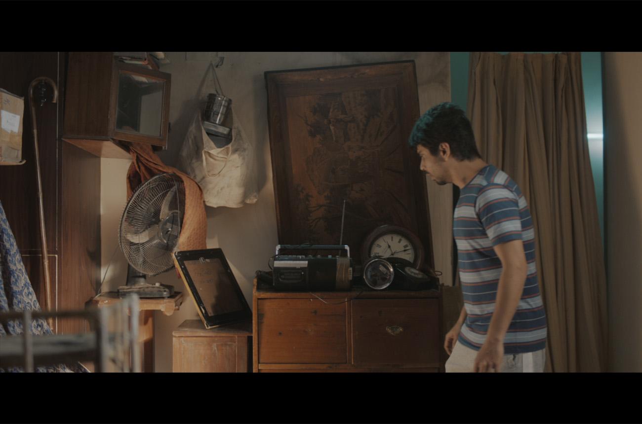 digital tv ad Mumbai Big Bazaar : Great Xchange - Tape Recorder