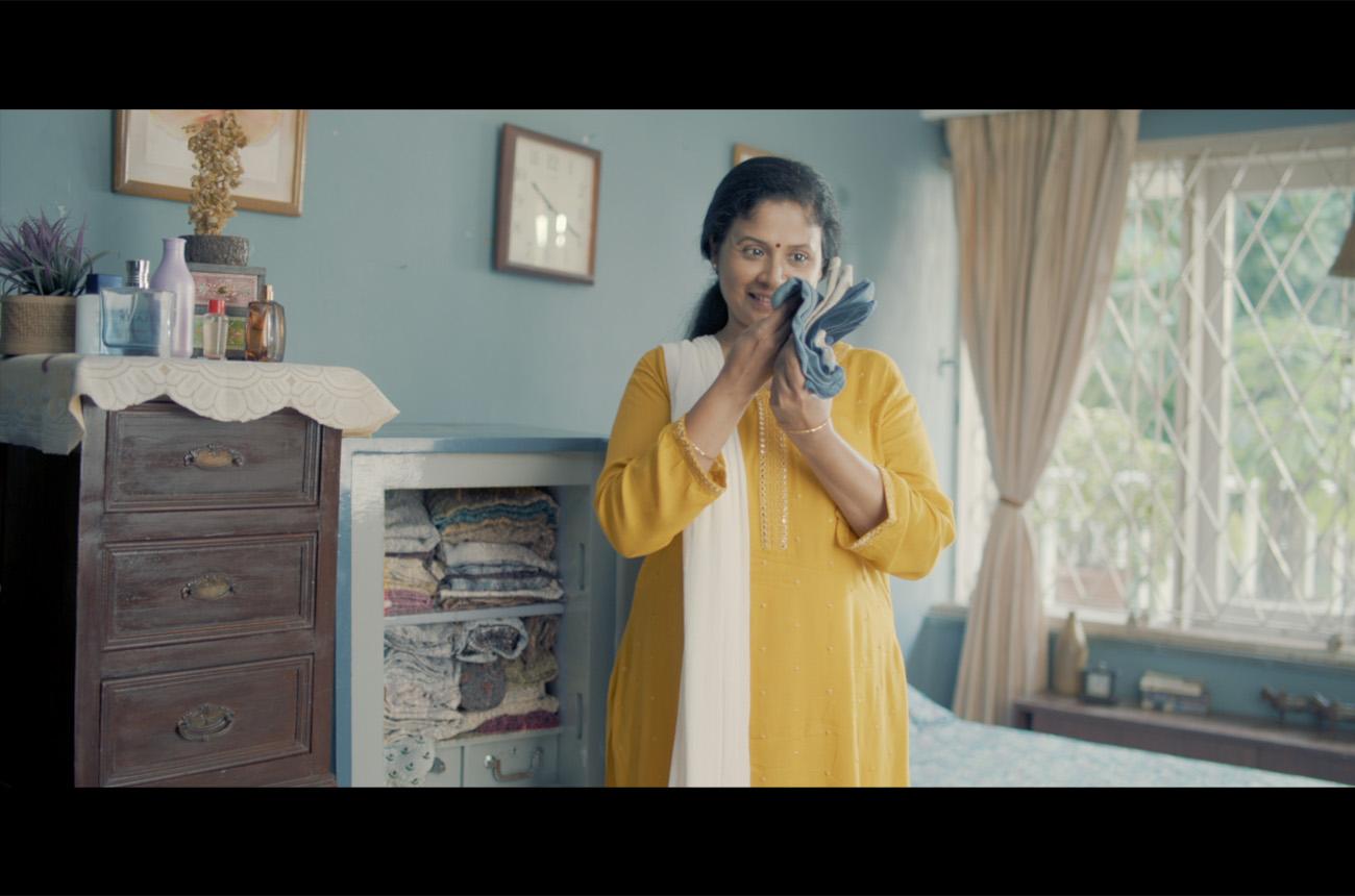 digital tv ad Mumbai Big Bazaar : Great Xchange - Old Clothes