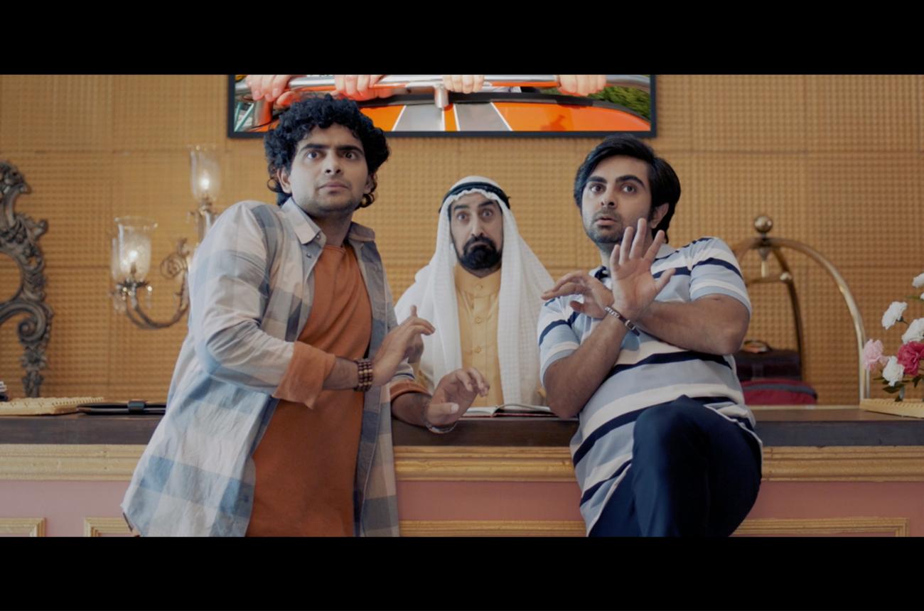 digital tv ad Mumbai Instant Confirmations : Klook Travel