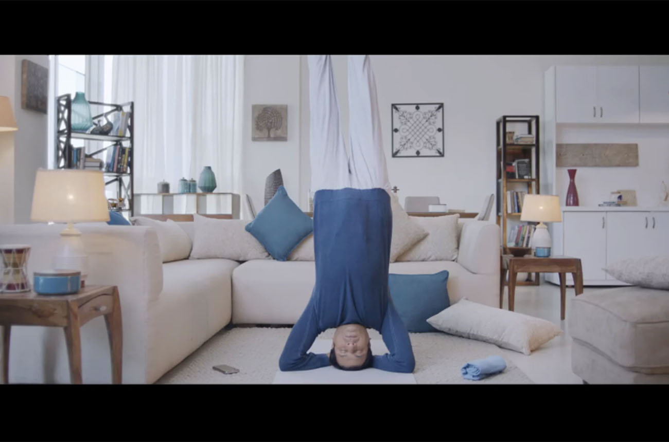 digital tv ad Mumbai Asian Paints Apcolite : Digital Film