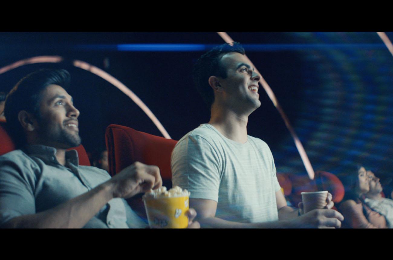 digital tv ad Mumbai PVR : Aditya Birla Capital Multiply Wellness Digital Film